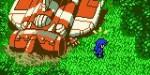 jeux video - Star Ocean - Blue Sphere