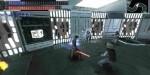 jeux video - Star Wars - Le pouvoir de la Force