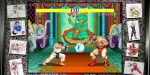 jeux video - Street Fighter 30th Anniversary Collection