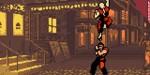 jeux video - Street Fighter Alpha - Warrior's Dreams