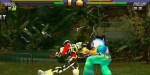 jeux video - Street Fighter EX2 Plus
