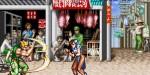 jeux video - Street Fighter II