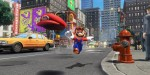 jeux video - Super Mario Odyssey
