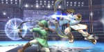 jeux video - Super Smash Bros. Wii U