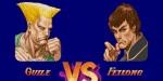 jeux video - Super Street Fighter II