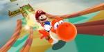 jeux video - Super Mario Galaxy 2