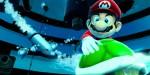 jeux video - Super Mario Galaxy