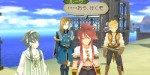 jeux video - Tales of the Abyss 3DS