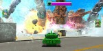 jeux video - TANK! TANK! TANK!