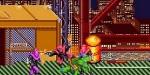 jeux video - Teenage Mutant Ninja Turtles IV - Turtles in Time