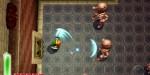 jeux video - The Legend of Zelda - A Link Between Worlds