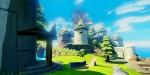 jeux video - The Legend of Zelda - The Wind Waker HD
