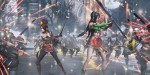 jeux video - Warriors Orochi 4 Ultimate