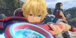 jeux video - Xenoblade Chronicles : Definitive Edition
