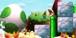 jeux video - Yoshi's New Island