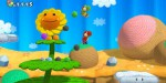 jeux video - Yoshi's Woolly World