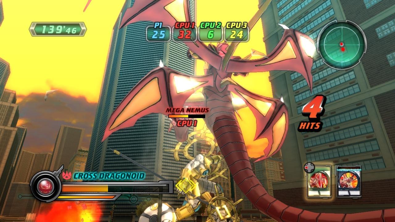 Wii bakugan battle brawlers(usa)mf