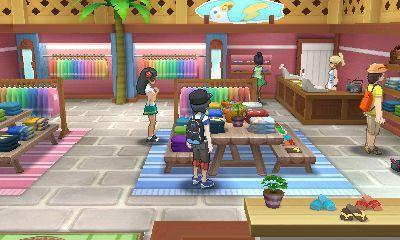De nouveaux éléments pour Ultra-Soleil et Ultra-Lune — Pokémon