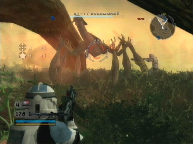 Прохождение игры Стар Варс Батлфронт 2