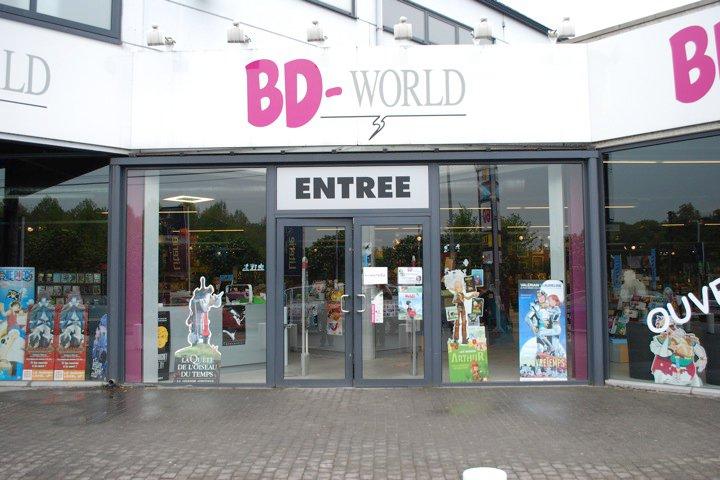 BD-World Loverval