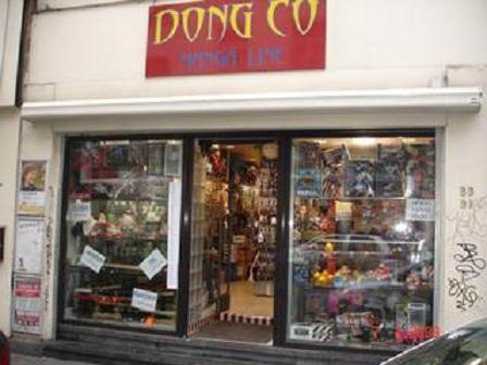 Dong-Co