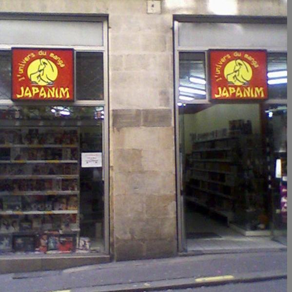 Japanim - Nantes