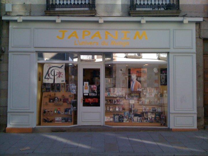 Japanim - Rennes