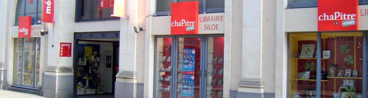 Chapitre Siloë - Laval