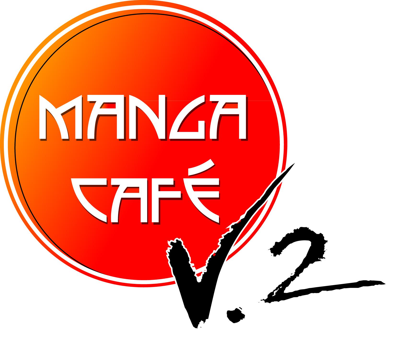 Manga Café V2