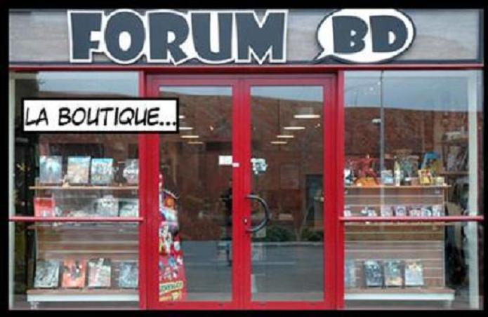 Forum BD