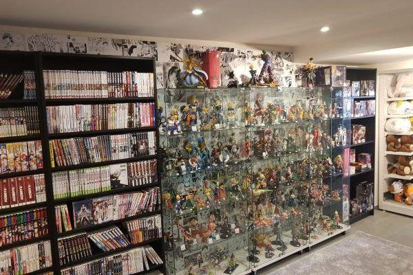 Librairie manga - Mix - Image Yverdon