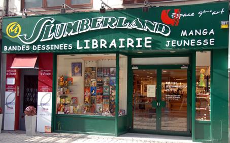 Slumberland - Tome 6