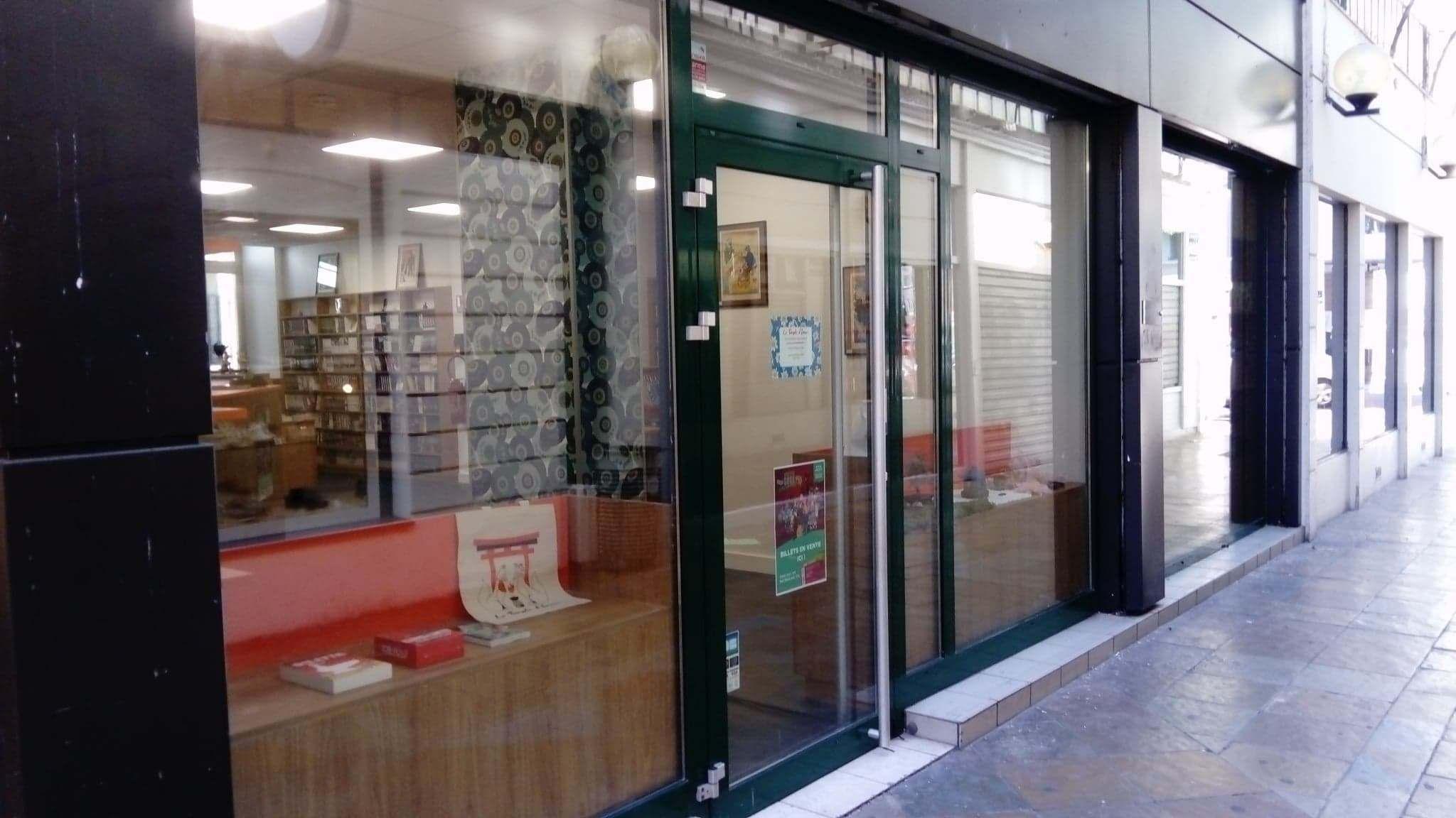 Librairie manga - Le Temple d'Inari