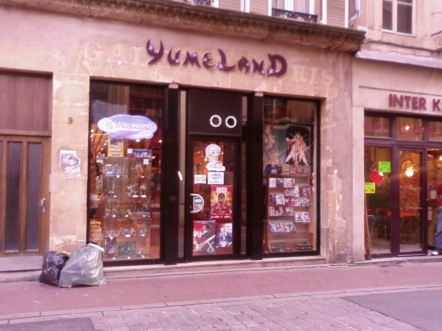 Yumeland