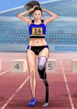 mangas - Para Jump