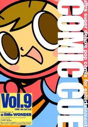 Mangas - Comic Cue