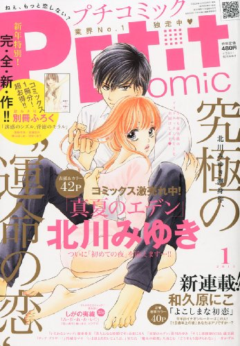 Mangas - Petit Comic