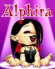 Logo Alphira