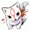 Logo Okamisan