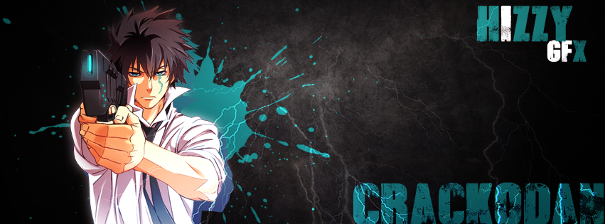 Crackodan