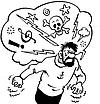 Logo boblemarin