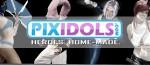 La sélection Cosplay de la semaine avec Pixidols