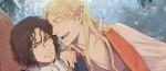 Le Boy's Love Barbarities annoncé par Taifu