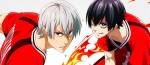 Anime - Burning Kabaddi - Episode #11 - Notre objectif