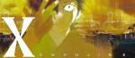 Chôjin X de Sui Ishida publié dans le Young JUMP