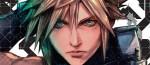 L'artbook de Final Fantasy VII Remake arrive chez Mana Books