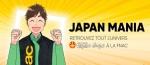 3e Edition de Japan Mania à la FNAC