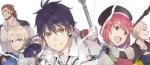 Yuki Monji (Chandrahas) adapte l'aventure d'un exilé dans son nouveau manga