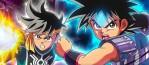 Anime - Dragon Quest - The adventure of Dai - Episode #40 – Ténèbres, maître contre disciple