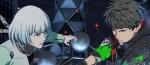 Anime - Night Head 2041 - Episode #1 – Barrière